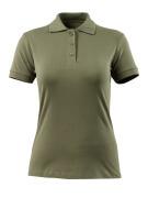51588-969-33 Koszulka Polo - zielony mech