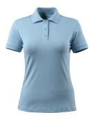 51588-969-71 Koszulka Polo - jasny niebieski