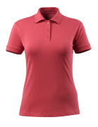 51588-969-96 Koszulka Polo - malinowy