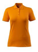 51588-969-98 Koszulka Polo - jasny pomarańcz