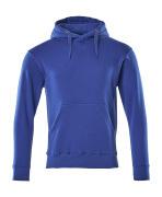 51589-970-11 Bluza z Kapturem - niebieski