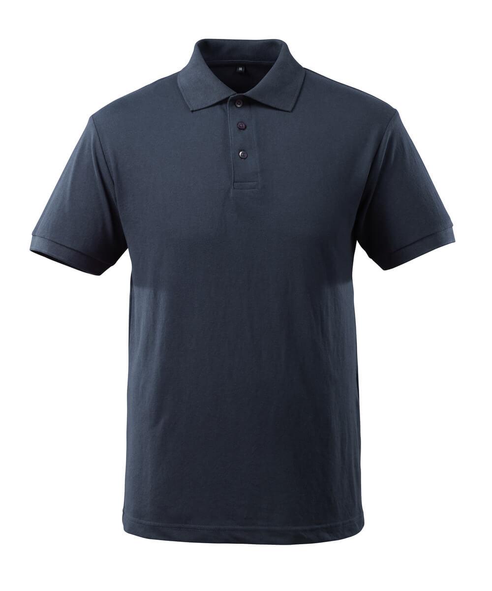 51607-955-010 Koszulka Polo - ciemny granat