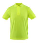 51626-949-17 Koszulka Polo - żółty hi-vis