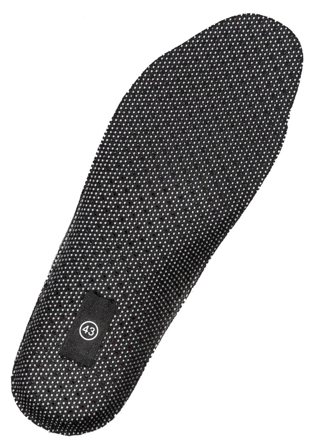 FT086-980-09 Wkładki do butów - czerń